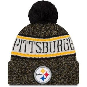 Other - Pittsburgh Steelers Beanie